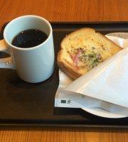 Tully's Coffee Tokushukai Hospital, Sapporo