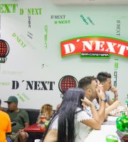 D'Next Bar Cafeteria