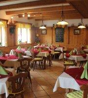 Restaurant Zur Stub'n