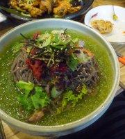 Noodle Jang
