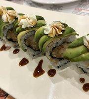 Kisoro Sushi Kaiten