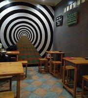 Eunoia Cafe