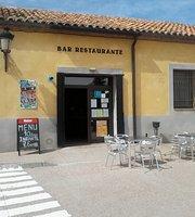 Restaurante Museo Minero