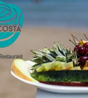 Costa Costa Beach Bar Restaurant
