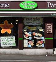 La Boulangerie Du P'tit Port