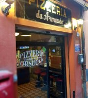 Pizzeria Orsucci da Armando dal 1936