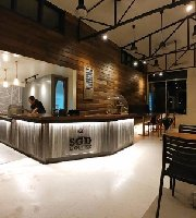 SGD Coffee Bodega by Coffee Science Center