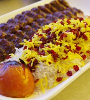 Iran Zamin Restaurant & Cafe