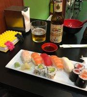 Sushi Y Bentou