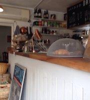 Ochre Cafe
