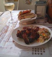 Cafeteria Taperia Fajardo