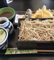 Nagara Chosei-An