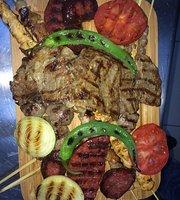 Olgun Restaurant Cine Koftecisi