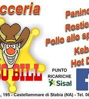 Mr Cocco Bill