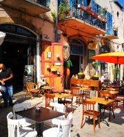 Fairouz cafe
