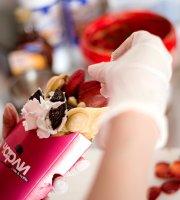 Carli - Cafe & Waffle