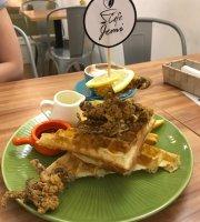 Jemi Cafe