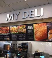 'My Deli' in Mapco Mart