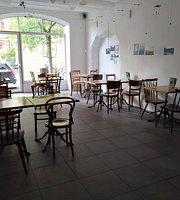 Le Cafe des Argiles