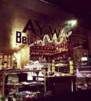 Aywa Beirut Streetfood