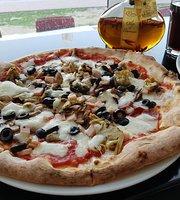 Rossovivo Artisan Pizza