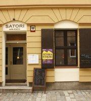 Satori cafe