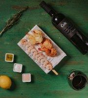 Vino & Ribe