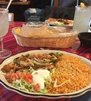 La Fiesta Brava Mexican Restaurant