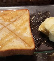 Chasen Cafe Namba Sennichimae