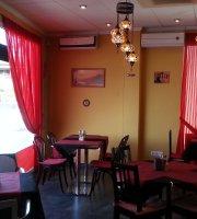 Matham Arabie -Issam Jordan Restaurant