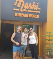 Mashi Biryani World
