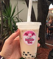 ‪St. Augustine's Bubble Tea‬