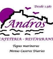 Restaurante Cafeteria Andros