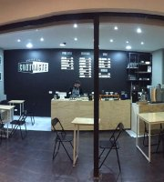 Contraste Coffee Lab