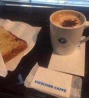Excelsior Café Jiyugaoka Marie Claire dori