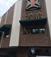 Emporio Casa Porto Cafe