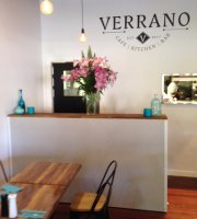 Verrano Cafe Kitchen and Bar