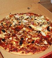 Nostima Pizza