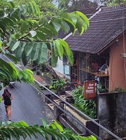 Ubud Coffee Roastery
