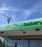 All Things Nice Bakery & Cafe