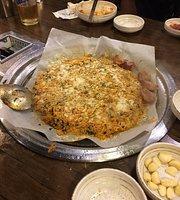 Yukjeon Sikdang 1st