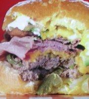 The Steamin' Burger
