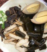 Yin Ji Beef Noodles