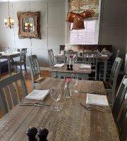 Townhouse Bar & Brasserie