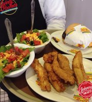 Johnny Rockets San Agustin