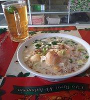Soto Ayam kampung Nonoy