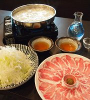 Lovely / Sushi bar/ Shabu-shabu