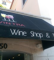‪Vintra Wineshop‬
