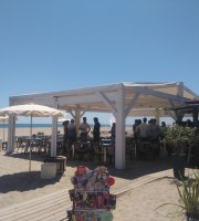 Globo Gastronomic Beach Club
