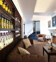 Promenadenhotel Admiral -Restaurant